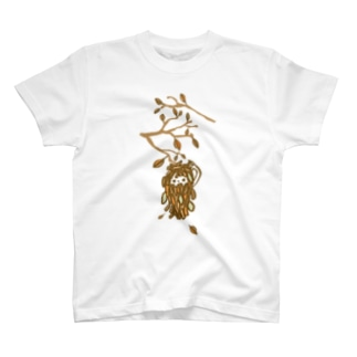 mino-mushi T-shirts