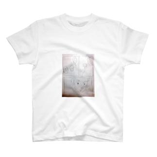 舐めくさり漫画 T-shirts