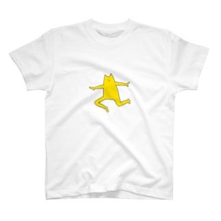 かっとび!!! T-shirts