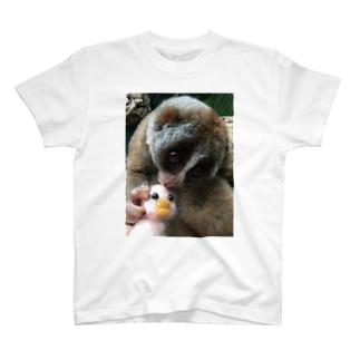 友達 T-shirts