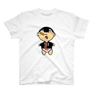 ヤンキー赤ちゃん  T-shirts