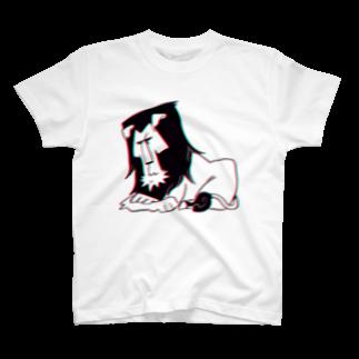 masilloのstay T-shirts