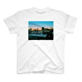 きゃりふぉるにあT T-shirts