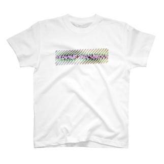 parking technique T-shirts