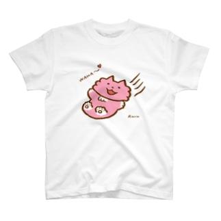 WAHA〜❤️ T-shirts