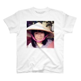 ベトナムみずほ T-shirts