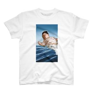 わが子シリーズ T-shirts
