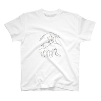NAMI T-shirts