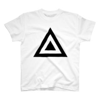 井上さん T-shirts