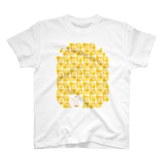 大仏(縦) T-shirts