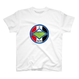 パ紋No.3070 sato T-shirts