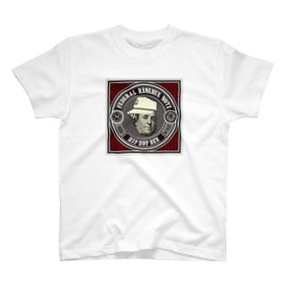 HIP HOP BEN T-shirts