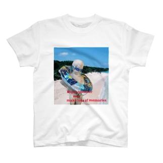 小僧くん T-shirts
