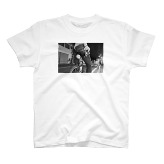 fuck'in shit T-shirts