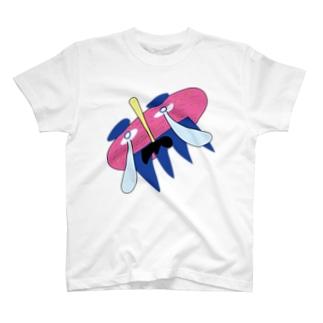 謎のおじさん T-Shirt