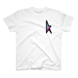 K1rinリスペクトTシャツ T-shirts