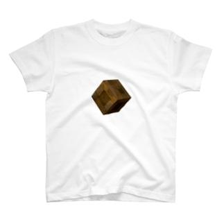 コトリバコ【死ぬ程洒落にならない怖い話】 T-shirts