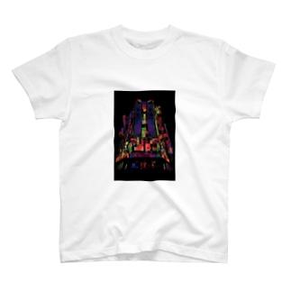 エンターザボイド T-shirts