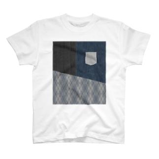 切り替えし-2 T-shirts