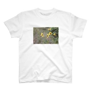なついろ T-shirts