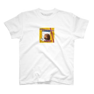 アメリカンなモルモット T-Shirt