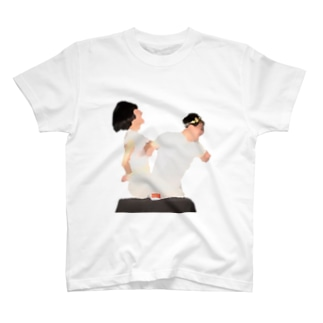 答えろメロス T-Shirt