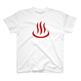 銭湯商店 T-Shirt