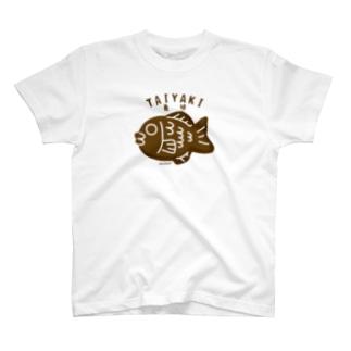 養殖たいやきA T-Shirt