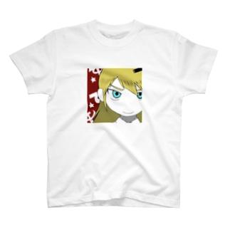 ナターシャ ポミュスキー T-shirts
