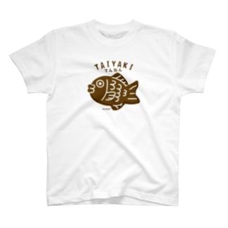 てんねんたいやきA T-Shirt