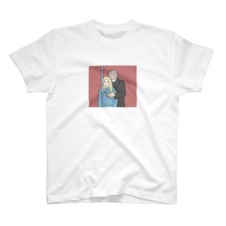 リアリティのダンス T-shirts