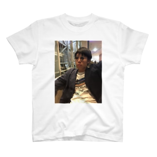 オシャな人向け。の私です T-shirts