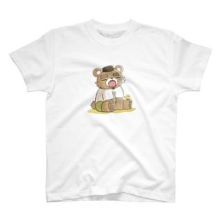 ハングリー T-Shirt