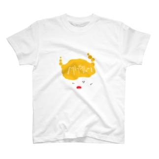 みつ、あみ子。 T-shirts
