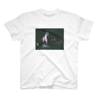 ジュラシックパーク? T-shirts