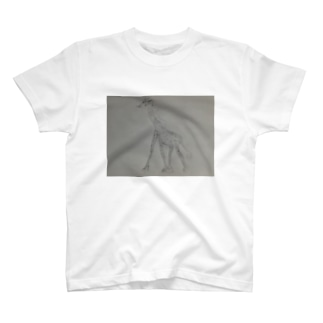 靴ばきりん T-shirts