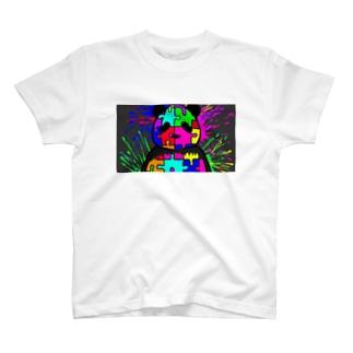 PanDunk T-shirts