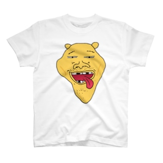 足裏Tシャツ T-shirts