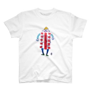 トントントバリズム T-shirts