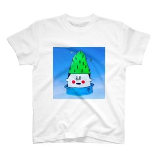 やまのひ T-shirts