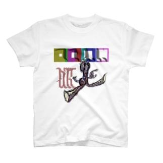 焼き直し T-shirts