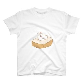 コケコッコ T-shirts