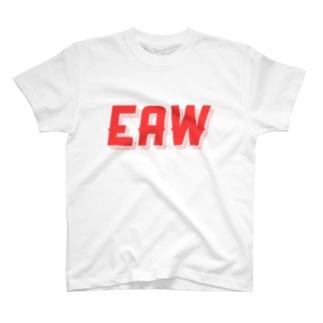egaki art works T-shirts