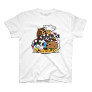 取り急ぎイベントロゴ2016 T-shirts