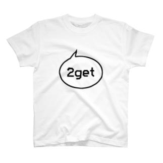 2get T-shirts