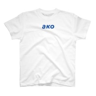 ako T-shirts