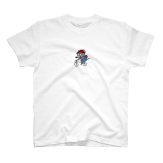 GO!のすけ T-shirts