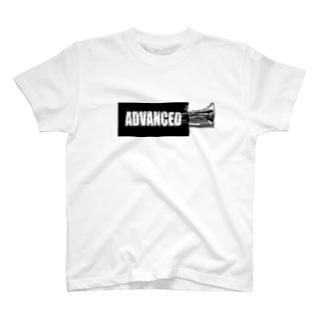 ADVANCED T-shirts