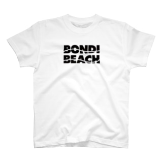 BONDI  BEACH T-shirts