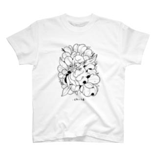 c h i l d T-shirts